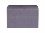 Cast-iron Brick (F42) 16""